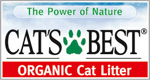 Cat's Best Organic Cat Litter