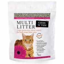 Multi Litter